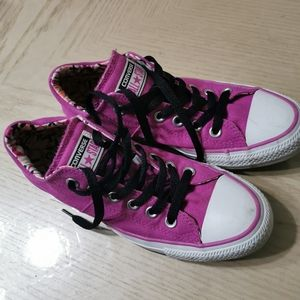 Converse All Stat Sneakers